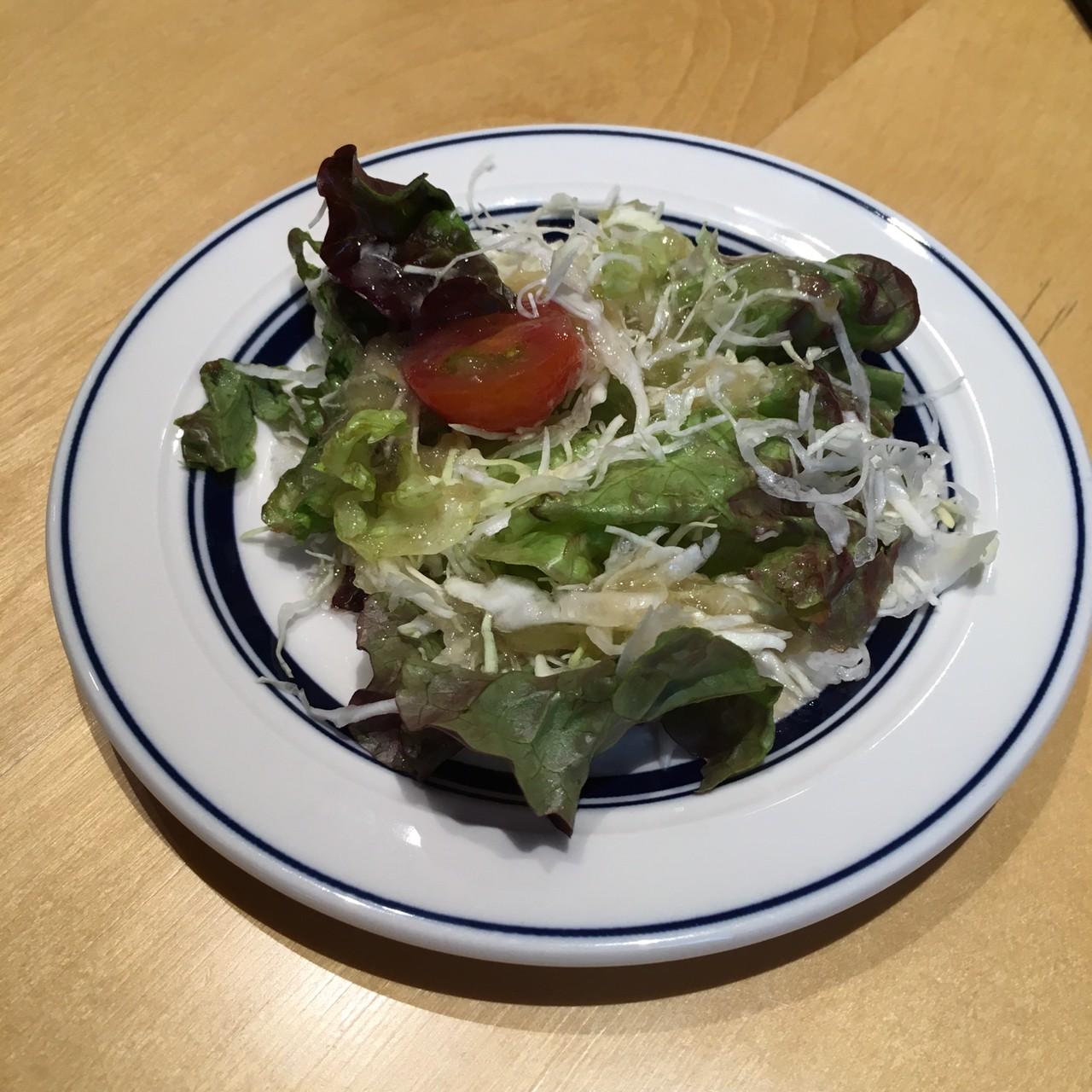 NICK STOCK ムスブ田町店 料理 サラダ